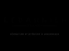 Affiche Lebarnier1.2