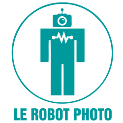 logo & texte